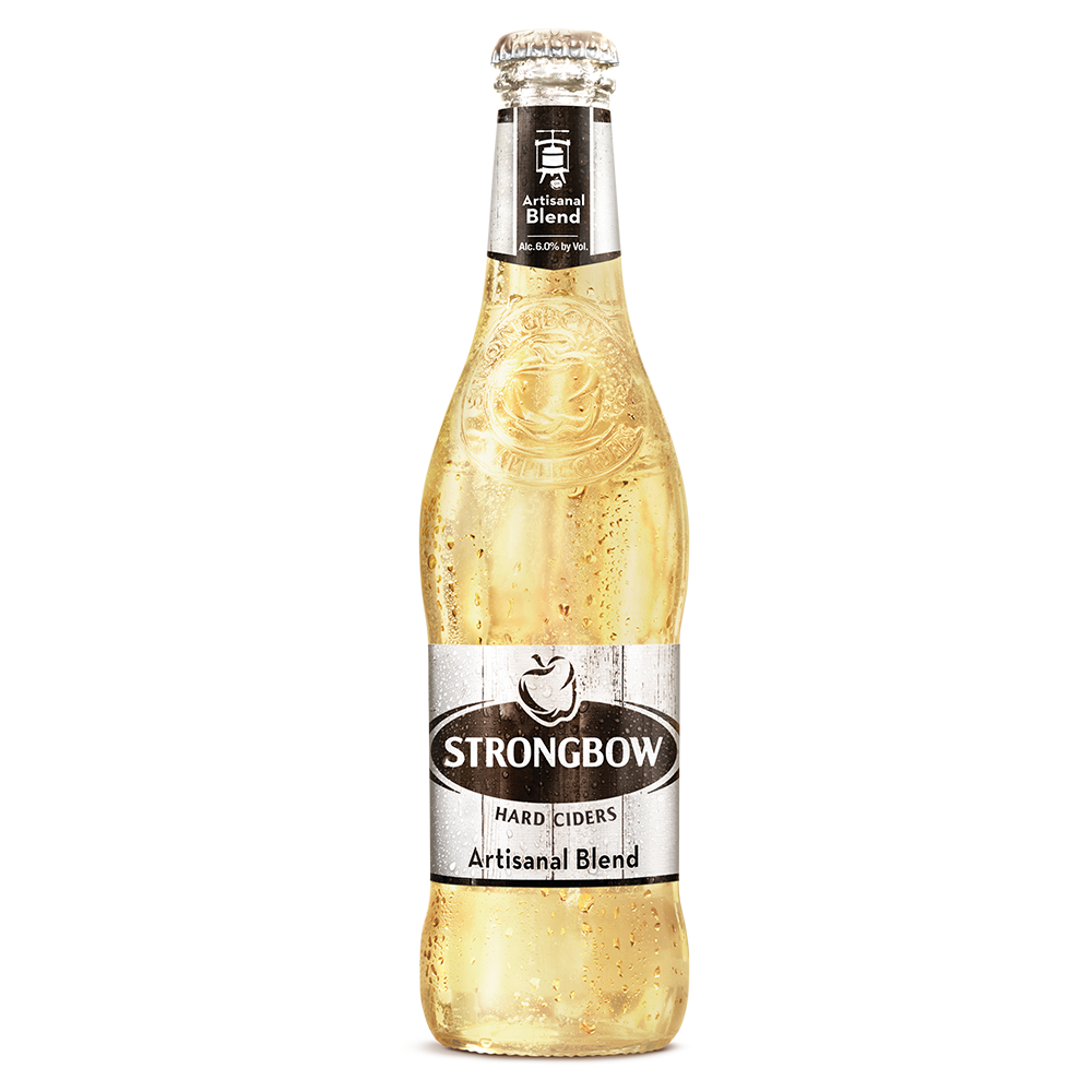 Strongbow Artisanal Cider